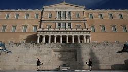 Агентство Fitch понизило рейтинг Греции в валюте до «ССС»