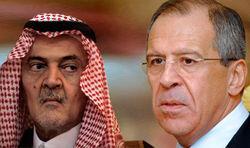 Арабские страны назвали позицию Путина лицемерной
