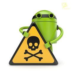 Вредоносное ПО на Android получило «черную метку» от Google