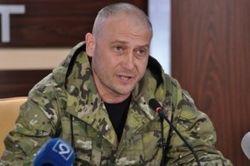 """""""Правый сектор"""" договорился о согласованных действиях с силовиками – Ярош"""