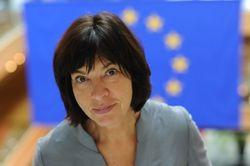 Блокада Крыма обоснована – евродепутат Хармс