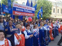 В Москве не могут определиться с причиной захвата Крыма – политолог