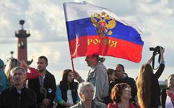 Россияне хотят хороших отношений с Западом