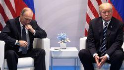 Нынешнее противостояние между США и Россией хуже холодной войны