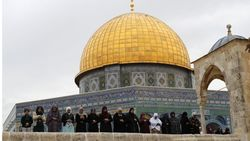 США лишили палестинцев финансовой помощи