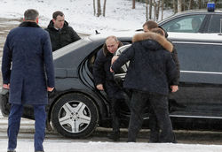 Все средства давления на Украину у Путина исчерпаны – Пионтковский