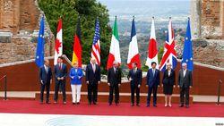 Саммит G7 в Квебеке