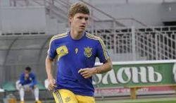 Футболисту «Динамо» в центре Киева сломали челюсть