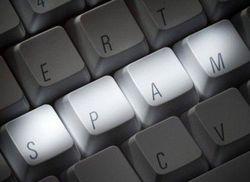 Украина: в парламенте рассмотрят законопроект о штрафе для отправителей спама