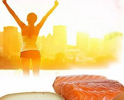 Нет необходимости налегать на витамин D летом – ученые