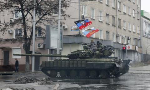 Порошенко создал над Донбассом специальную военно-воздушную зону