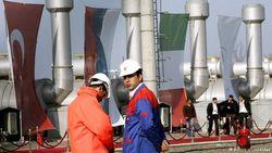 Турция может стать газовым хабом Европы