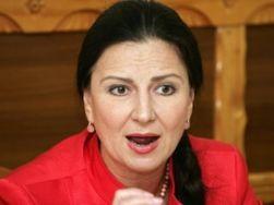 На выборах президента Янукович получит 36% голосов, оппозиция 45% - Богословская