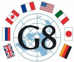 Россия может вернуться в G8 в скором времени