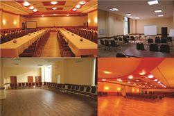 Конференц-сервис в Украине: проблемы, возможности, перспективы