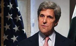 Керри дал комментарии по отводу российских войск от границ Украины
