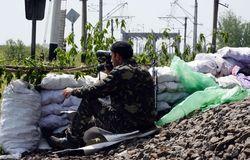Боевики укрепляются в Донецке и Луганске, прикрываясь «живым щитом»