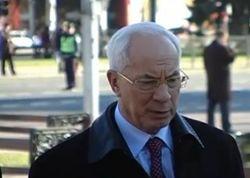 Николай Янович Азаров