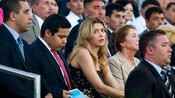 """СМИ: в Узбекистане набирает ход война компроматов между Г. Каримовой и """"семьей"""""""