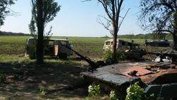 Уроки трагедии: опубликовано видео украинских солдат, которых убьют на следующий день