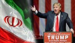 Трамп объявил о выходе США из сделки с Ираном