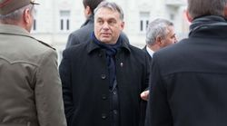 Венгерского премьера Виктора Орбана в Литве встретили весьма холодно