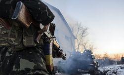 На Луганщине боевики прекратили боевые действия на праздник Крещения