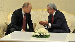 В российско-армянских отношениях возникла напряженность