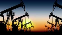 Цены на нефть снижаются из-за низкой деловой активности КНР