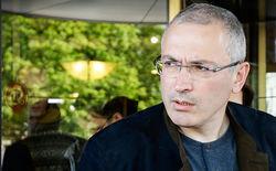 Ходорковский и Навальный вместе финансово помогут политзаключенным