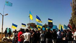 Мы будем требовать блокады Крыма по всем направлениям – Джемилев