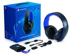 На рынке появилась новая гарнитура для Sony PlayStation 4