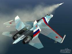 У границ Латвии истребители НАТО перехватили военный самолет РФ