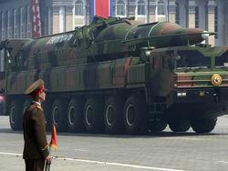 КНДР готова стереть США с лица земли ядерным оружием