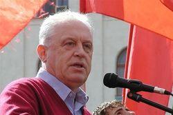 Не на тех злятся: Леонид Грач о «геноциде» крымчан