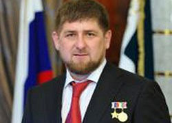 Кадыров ищет себе помощника через реалити-шоу на телеканале Россия-1