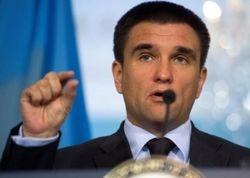 Украина будет бойкотировать ПАСЕ, если туда вернется Россия – Климкин