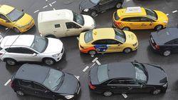 В России готовят изменения в Правила дорожного движения