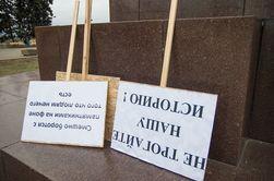 Левая идеология в Украине полностью дискредитирована – мнение Казарина