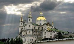 На Черкащине в храмах УПЦ МП на службах не упоминают патриарха Кирилла