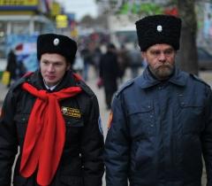 После терактов на улицах Волгограда будут патрулировать казаки