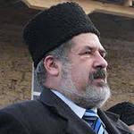Министром по делам Крыма предлагают сделать Чубарова