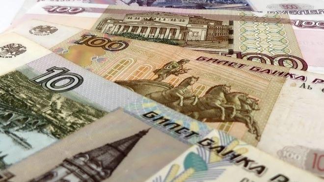 Объем Резервного фонда РФ уменьшился практически вдва раза