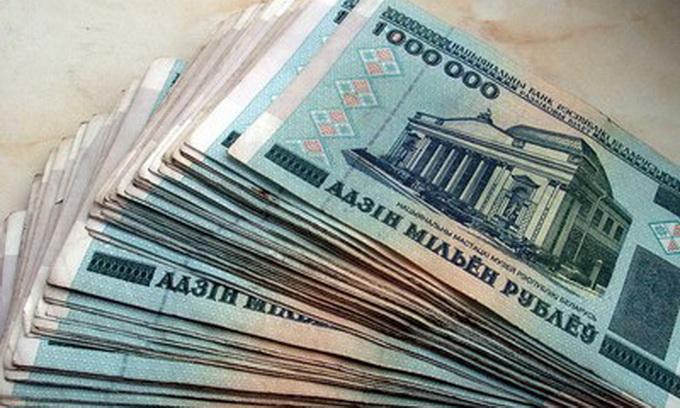 Курс белорусского рубля не соответствует экономической обстановке