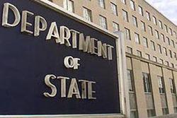 Госдепартамент США назвал действия Киева на Востоке законными и сдержанными