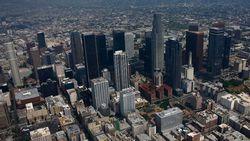 Новость для сайта LAT о землетрясении в Лос-Анджелесе написал робот