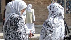 По обвинению в причастности к экстремистской организации арестованы 4 женщины в Фергане Узбекистана
