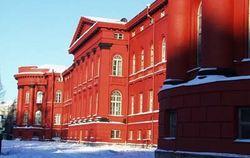 Студенты университета Шевченко объявили голодовку - причины