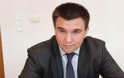 Климкин: в ДНР не хотят переговоров с властью