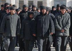 «Клуб пылающих сердец» обеспокоен судьбой заключенного из Узбекистана